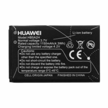 Oem Huawei Battery HB5A2H - $9.49