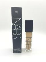 Nars Natural Radiant Longwear Foundation Light 3.5 Salzburg 1 Oz Boxed Authentic - $26.28