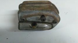Briggs & Stratton 021032-0562-E1 Muffler 696874 - $19.25