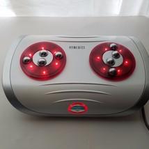 Homedics Shiatsu Foot Massager W/ Heat Rotating Massage Mechanism FM-S T... - $18.70