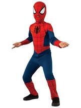 Classic Ultimate Spider-Man Boy's Costume-Medium - $57.61