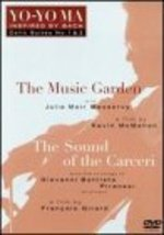 Yo-Yo Ma - Inspired by Bach Vol. 1, The Music Garden / The Sound of the ... - $25.74