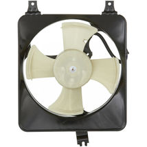 AC CONDENSER FAN ASSEMBLY HO3113102 FOR 94 95 96 97 HONDA ACCORD ACURA CL image 5
