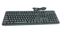 DELL KB211-B USB Wired Keyboard. 104 Keys Computer Keyboard - $12.65