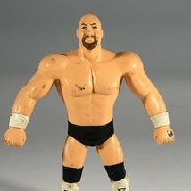 WWF Stone Cold Steve Austin WWE Wrestling Rubber Bend Em Action Figure 1997 - $19.79