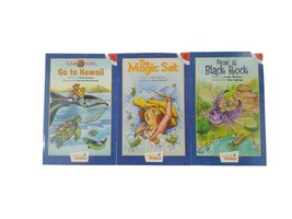 Hooked On Phonics Learn To Read 1st Grade Red Orange Replacement Lot of ... - $7.24