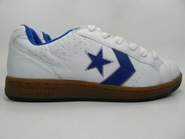 Converse One Star Size US 10.5 M (D) EU 44.5 Men's Sneakers Shoes White 3Y0603