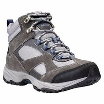 TIMBERLAND A13EJ BROUGHTON WOMEN'S TRAIL MID HIKING BOOTS $100. - $89.99