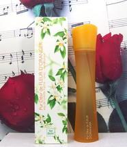 Yves Rocher Pur Desir De Fleur D'Oranger EDT Fraiche Spray 2.0 FL. OZ. NWB - $99.99