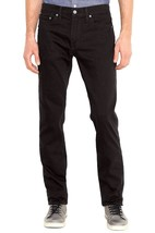 NEW LEVI'S STRAUSS 511 MEN'S ORIGINAL SLIM FIT JEANS PANTS BLACK 511-1507