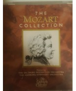 The Mozart Collection Cd  - $11.50