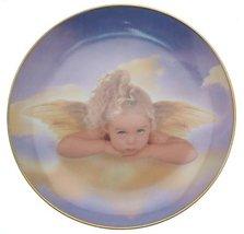 Danbury Mint c1998 The Fairy Children Heavenly Angel Valerie Fabor-Smith CP1705 - $35.67