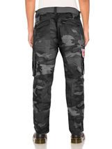 SW Men's Tactical Combat US Force Military Army Cargo Pants Trousers with Belt image 4