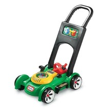 Kids Toy Lawn Mower Toddler Children Outdoor Toys Preschool Toys Pretend... - $38.04