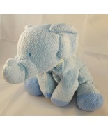 "Carter's Child of Mine Bean Elephant Plush Floppy 12"" Long Stuffed Anima... - $12.95"