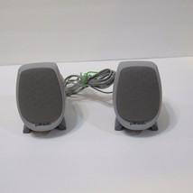 Polk Audio Desktop Speakers - $10.57