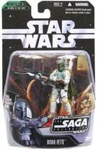 Star Wars 2006 Saga Collection 006 Boba Fett ROTJ Return of the Jedi EPV... - $19.39