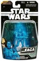 Star Wars 2006 Saga Collection 056 Holographic Clone Commander Cody ROTS C9 - $13.22
