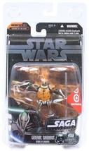 Star Wars 2006 Saga Collection EPIII Demise of General Grievous Target E... - $14.98