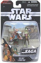 Star Wars 2006 Saga Collection 051 Dud Bolt & Mars Guo Phantom Menace EP... - $13.22