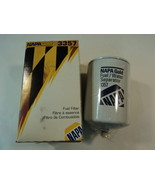 Napa Wix Fuel Filter Gold 3357 - $19.61