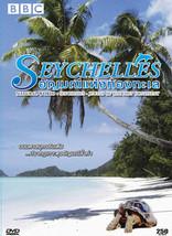 Seychelles DVD BBC Natural World Sea Sand Island Documentary NEW  - $14.57