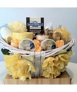 Mother's Day Gift, Wedding , Birthday, Spa Gift Basket  - $59.95