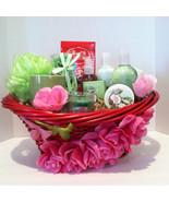 Mother's Day Gift, Wedding, Birthday, Spa Gift Basket  - $59.95