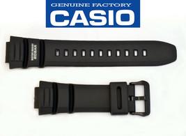 Genuine Casio WORLD TIME ILLUMINATOR AE-2000W  WV-M200  Watch Band Strap... - $18.95