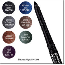 Dual Ended Eyeliner by avon #11
