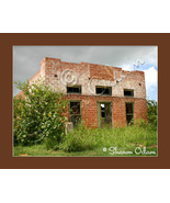 Old Yancey Store - BH0034C - Fine Art Photography - $17.50