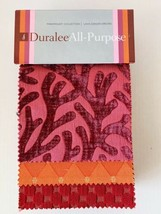 Duralee All Purpose Paramount Collection Fabric Sample Book - $29.02
