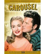 Carousel (DVD, 1999, Cinemascope) - $9.00