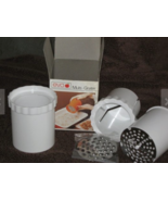 EVA Milti-Grater New in Box - $5.99