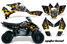 Suzuki LTR450 AMR Racing Graphics Sticker Kits ATV LTR 450 DECALS 06-09 ... - $159.95