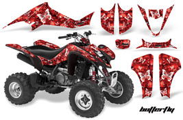 Suzuki LTZ 400 ATV AMR Racing Graphics Sticker LTZ400 03-08 Quad Kit Dec... - $168.25