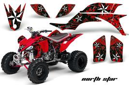 Yamaha YFZ 450 AMR Racing Graphics Sticker YFZ450 Kit 04-08 Quad ATV Dec... - $169.95