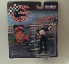 NASCAR Action Figure -Bobby Labonte  - New on C... - $32.00
