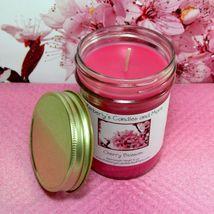 Jelly jar cherry blossom 2 thumb200