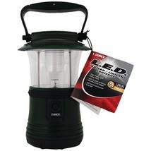 Dorcy 413103 65-Lumen Camping Lantern - $34.74