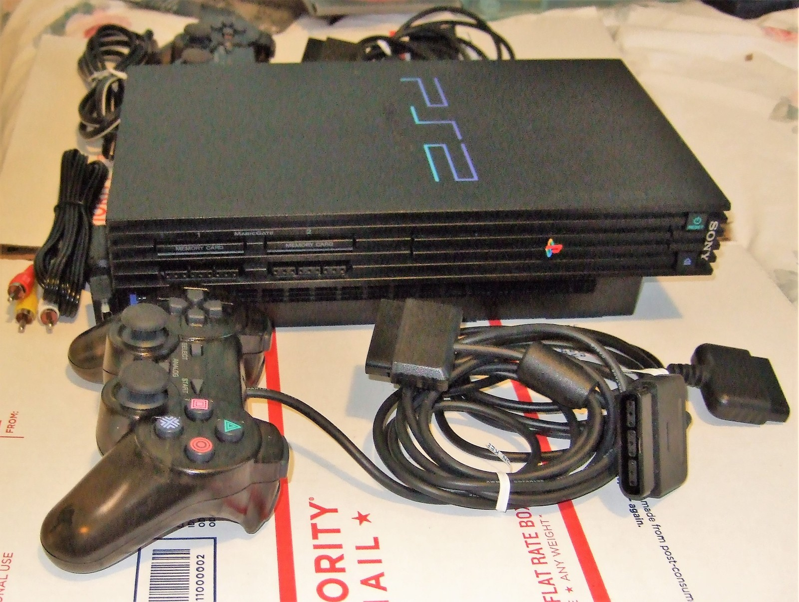 Sony Playstation 2 Console  System