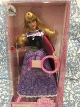 "Princess Aurora singing Doll Disney Sleeping Beauty  11"" Halloween Sale - $33.65"