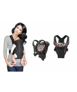 Pouch Style Baby Carrier With Adjustable Back Strap For A Tailored Fit - $35.59