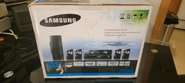 Samsung HT-C550 DVD/CD Home Theater OPEN BOX CONDITION - $296.99