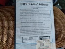 Nintendo Wii Resident Evil Archives: Resident Evil image 2