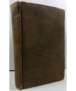Report of the Commissioner of Patents for the Year 1858 Agriculture - $14.99
