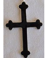 Cross with oynx surface - $69.00
