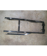 Kawasaki ZX750F 87-90 rear frame assembly - $43.24