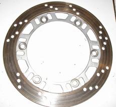 Kawasaki NINJA 250R 88-03 front brake rotor - $38.61