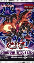 YuGiOh Shadow Specters 1st Edition Booster Box - $56.71